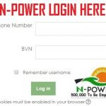 npower Portal - www.npower.fmhds.gov.ng