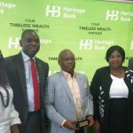 Heritage Bank Recruitment